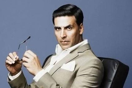 Akshay Kumar: I'm not a star at home, I'm a son, husband, brother and father first