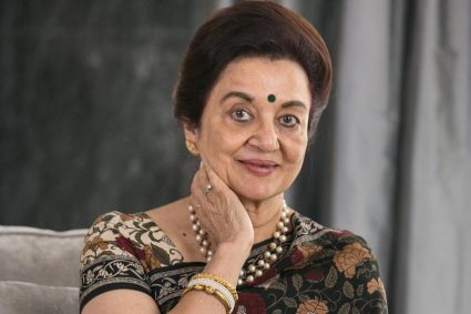 The Nation Has Gone Mad Said A Furious Asha Parekh, The Veteran Actress Who Saw Padmaavat A Few Days Back At A Special Screening Organised By The Director Sanjay Leela Bhansali