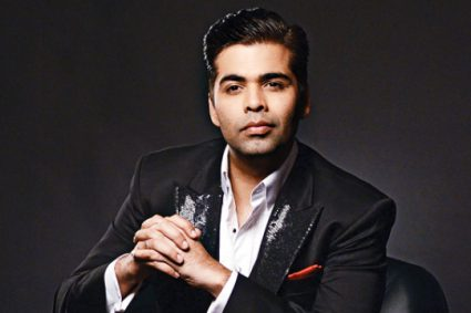 Filmmaker Karan Johar, Who Was Present At The Panel Discussion At World Economic Forum Annual Meeting On Tuesday, Said That Art Should Not Have Boundaries And One Cannot Enforce Culture To The People