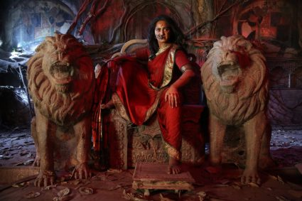 Anushka Shetty rightly earns the title of the lady superstar, courtesy Bhaagamathie's record-breaking success