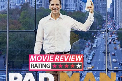 Pad Man movie review: Akshay Kumar delivers one of his finest performance in a film that breaks social taboos and stereotypes with finesse