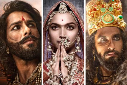 Ranveer Singh on entering the Rs 200 crore club with Padmaavat: It has given me so many emotional and humbling memories
