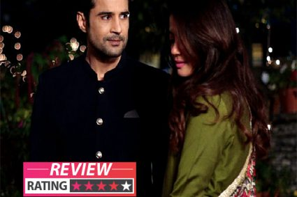 Haq Se review: All we can say after watching this Rajeev Khandelwal-Surveen Chawla drama is 'Thank you Ekta Kapoor!'
