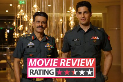 Aiyaary movie revie