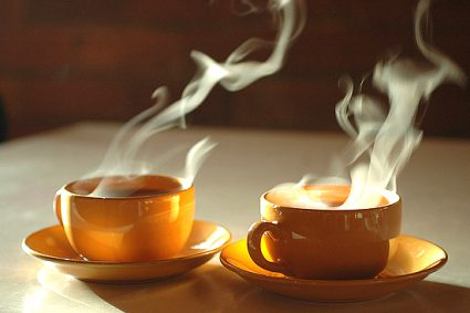 Drinking Hot Tea Can Increase Risk Of Esophageal Cancer