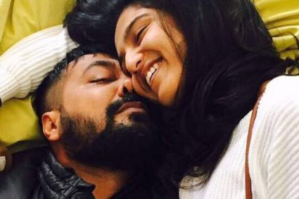 Even at 90, Iíll be in love. – admits Anurag Kashyap