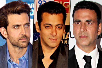 10 Highest Tax Payers in Bollywood in 2016/17