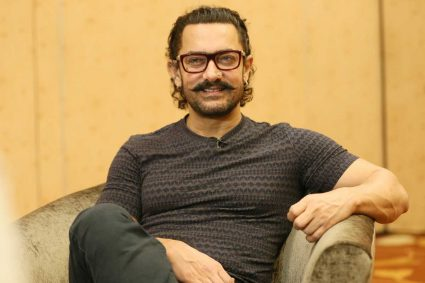 7 times Aamir Khan pioneered trends that Bollywood now follows as a bible Can this man be any more perfect? Happy Birthday, Mr. Genius!