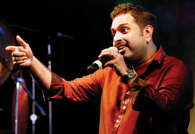 Shankar-Mahadevan-Biography
