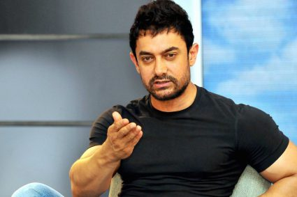 Aamir Khan: If Not An Actor, I Would've Been Most Indisciplined Person