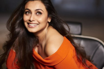 Rani Mukerji reveals what was her biggest Hichki as a kid.