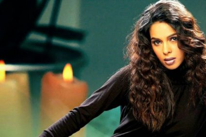 Mallika Sherawat Has Already Been Giving Us Fitness Goals With Her Photos In Different Yoga Poses And Now She Is Looking To Spearhead The Vegan Movement In India