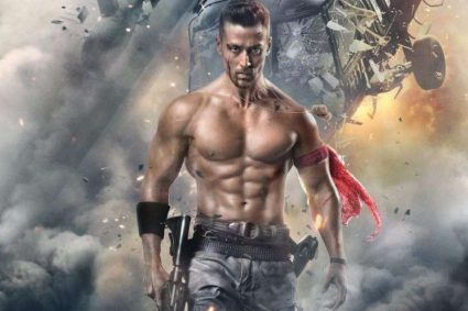 Tiger Shroff's Baaghi 2 has already defeated 9 films of 2018 in just two days!