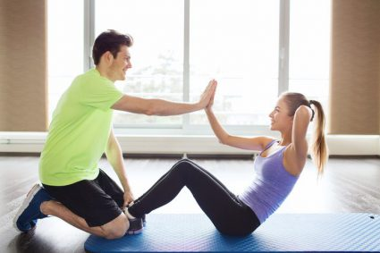 Couples Who Work Out Together Lose Weight Together, Reveals A Study