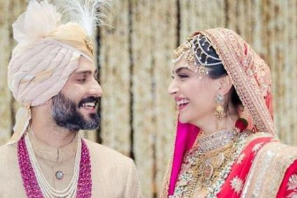 Sonam Kapoor Ahuja will join the ranks of the billionaires Mittal's and Birla's in Delhi – find out how!