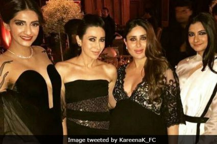 Mother's Day: Kareena Kapoor And Sonam Kapoor Speak About 'My Other Mother'