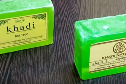 Soaps To Shoes: 5 Khadi Products That Will Help You Stay Cool This Summer  Few interesting tips on using khadi products in your day to day lives during the summer season Stay cool this summer with khadi