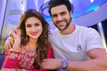 """Divyanka Tripathi not ready to have a baby; says """"It's a big responsibility"""""""