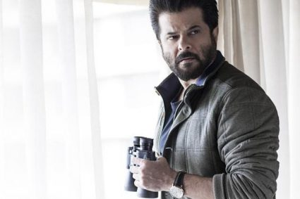 I'm an obedient student of cinema Anil Kapoor
