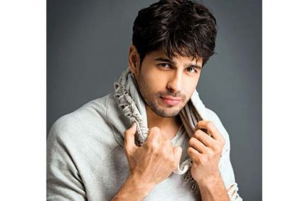 Sidharth Malhotra: Moving Into My Abode A Step Closer To My Perfect Home
