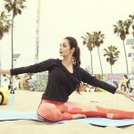 Malaika-yoga-beach