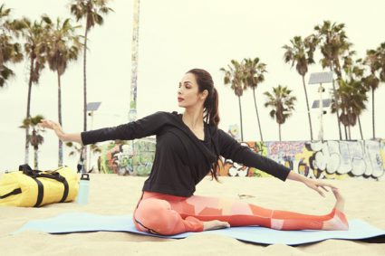 These Are Malaika Arora's Favourite Places In Los Angeles