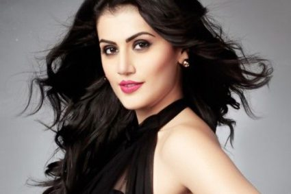 Taapsee Pannu reveals why the film fraternity here has been silent about sexual harassment.