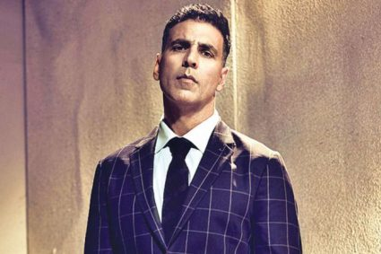 Akshay Kumar Says Audience Must Understand Whom To Follow