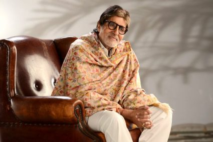 Amitabh Bachchan reveals the reason why he would never endorse alcohol