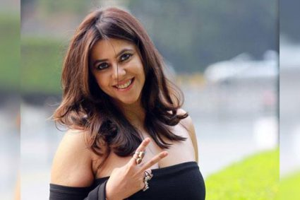 Ekta Kapoor: Even I am asked constantly when will I settle down