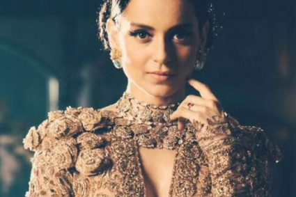 "Kangana Ranaut-Anurag is my godfather and everything I am today is because of him… I can't wait to go back to the beginning""."