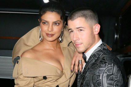 """Nick is captivated by Priyanka, he loves older women; she really turns him on"" – an insider reveals it all!"