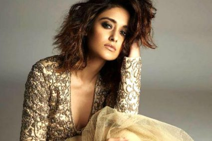 "Ileana D'Cruz says a relationship is about restraint and respect. ""There's respect there,"" Ileana said, adding: ""I had a different perception of what a relationship or love is like.."