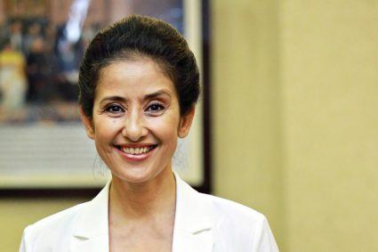 Manisha Koirala opens up about how the 90s was different than today.