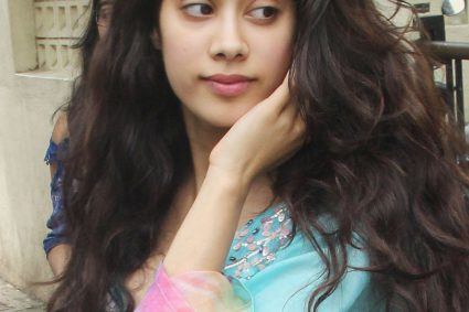 Janhvi Kapoor: Mom wasn't too happy about my decision to be an actress