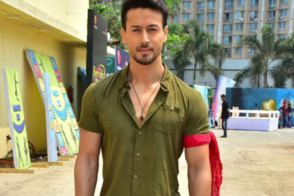 Tiger Shroff Purchases An Eight-Bedroom Apartment In Mumbai