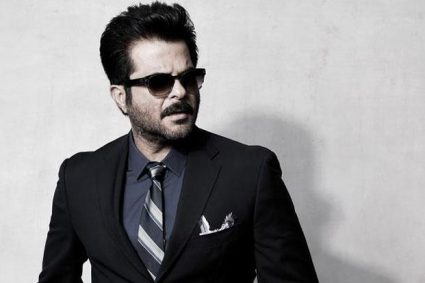 Anil Kapoor: I Started My Career As A Background Dancer.