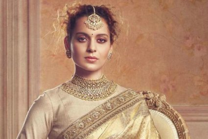 "Kangana Ranaut:""We really don't know about success and failure since it is not in our hands."