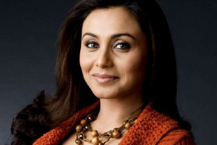 Rani Mukerji: More special to win my first award, for Hichki, after being a mother fighting against the society, suffering prejudice. Well, the actress' hard work has already paid off