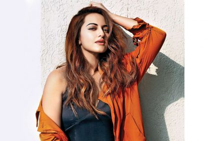 Sonakshi Sinha: I Learnt Everything About Acting On The Sets