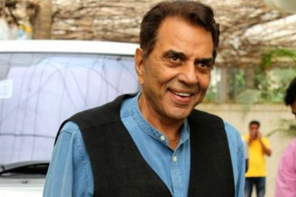 Dharmendra: I Was Never Away From The Limelight