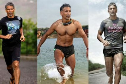 Milind Soman: Health, Fitness Awareness A Global Phenomenon Now