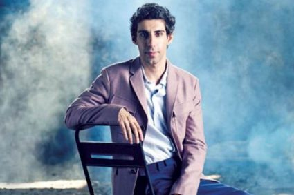 Jim Sarbh: Bored Of Playing Negative Characters..
