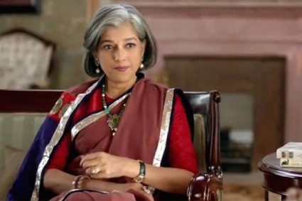 Ratna Pathak Shah: Did Not Like The Idea Of Being An Actor