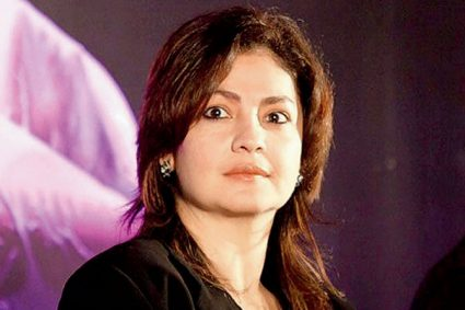I've given up on alcohol, not life- Pooja Bhatt