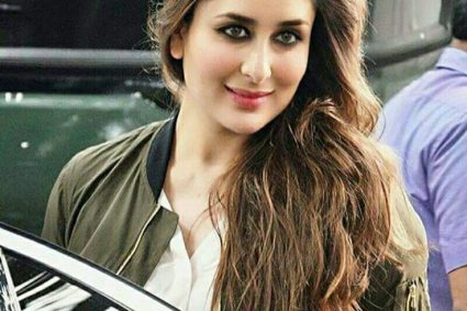 Kareena Kapoor Khan: Important For Women To Be Fearless