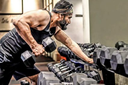 Bollywood's Hottest Dads Suniel Shetty, Anil Kapoor, Jackie Shroff Reveal Their Fitness Secrets