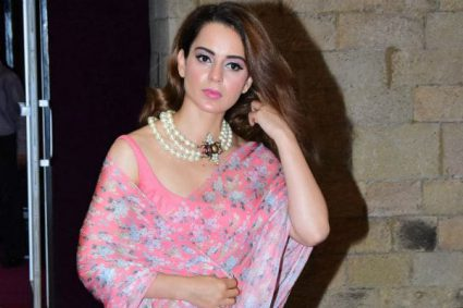 Kangana Ranaut says she was harassed several times by actors on film sets and while it wouldn't fall under #MeToo as it wasn't sexual, the experience was daunting and humiliating.