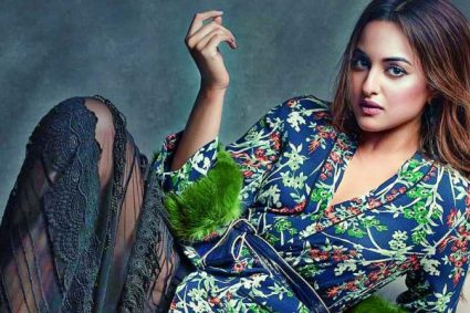 Sonakshi Sinha's weight loss diet and fitness regime,