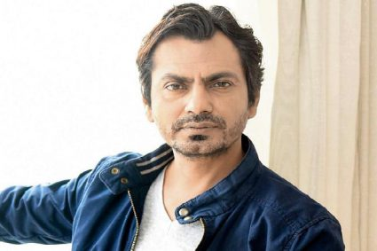 Nawazuddin Siddiqui: Society can't accept negative traits in heroes